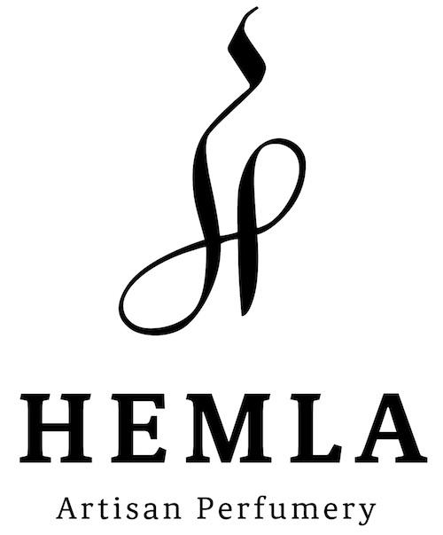 Logo -perfume